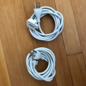Mac book Replacement Power Adapter Extension Cord
